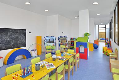 Play Area Hotel Alua Hawaii Ibiza San Antonio